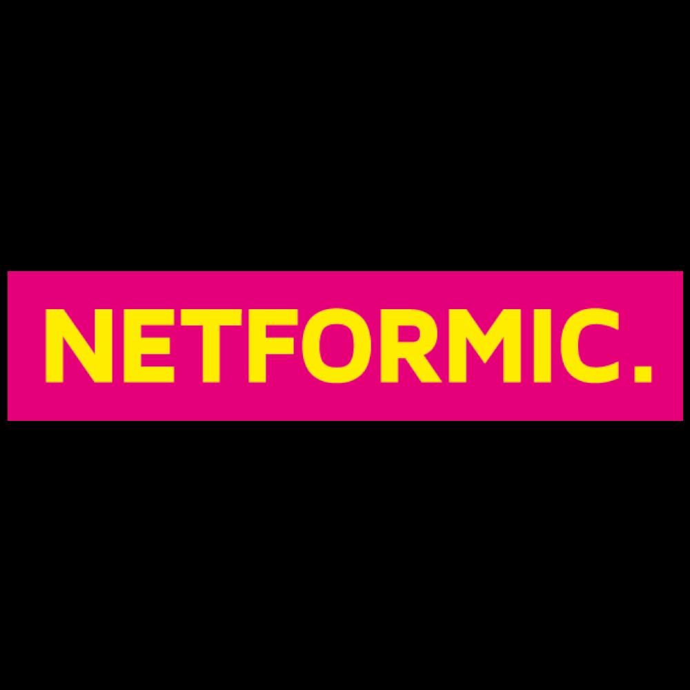Netformic Logo