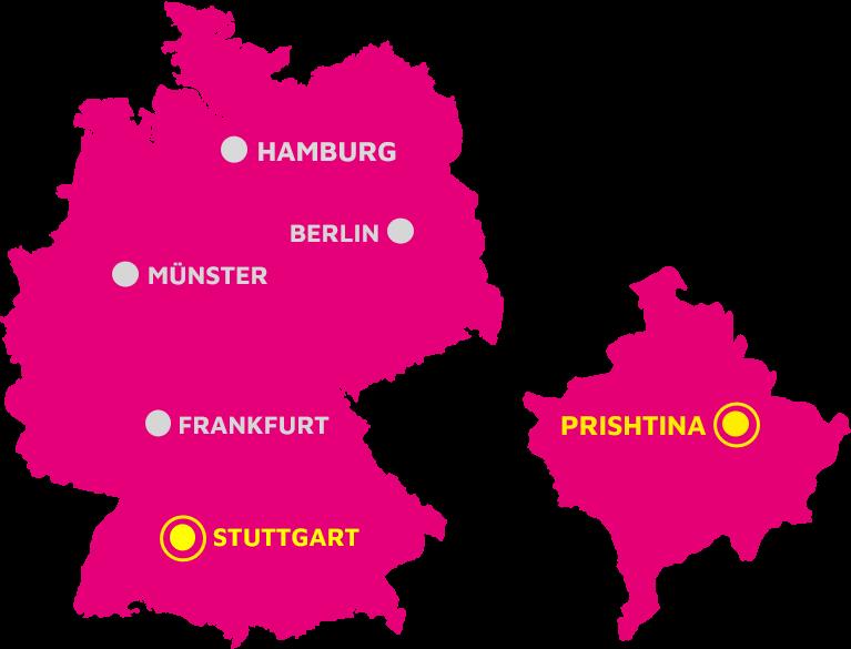 Standortvorteil Stuttgart